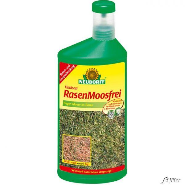 Neudorff 'Finalsan® RasenMoosfrei' - 1 Liter  Bild