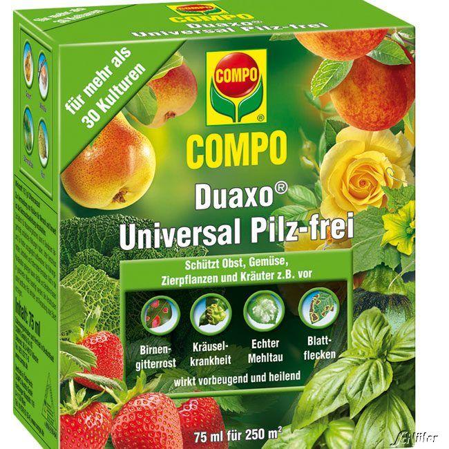 COMPO Duaxo® Universal Pilz-frei