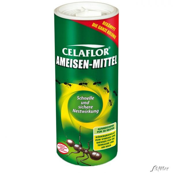 SUBSTRAL Celaflor Ameisen-Mittel - 300g Bild