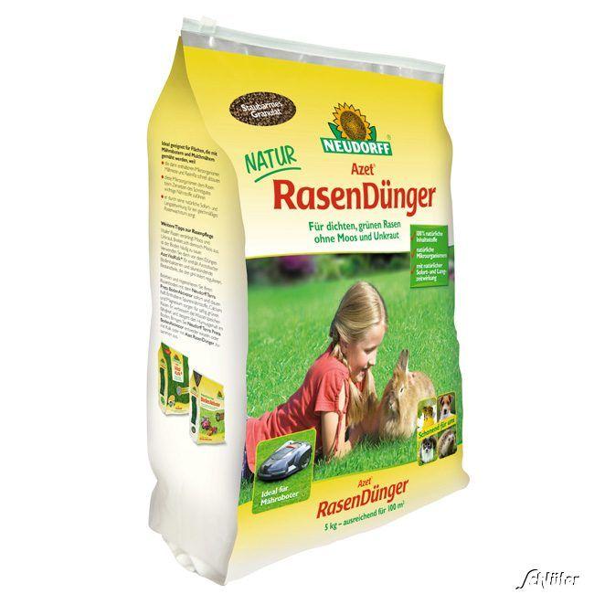 Neudorff 'Azet® Rasendünger' - 5 kg