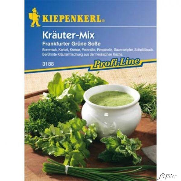 Kräutermischungen Frankfurter Grüne Soße Mix Bild