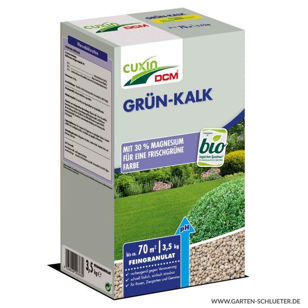 Cuxin - Grünkalk - 3,5 kg Bild