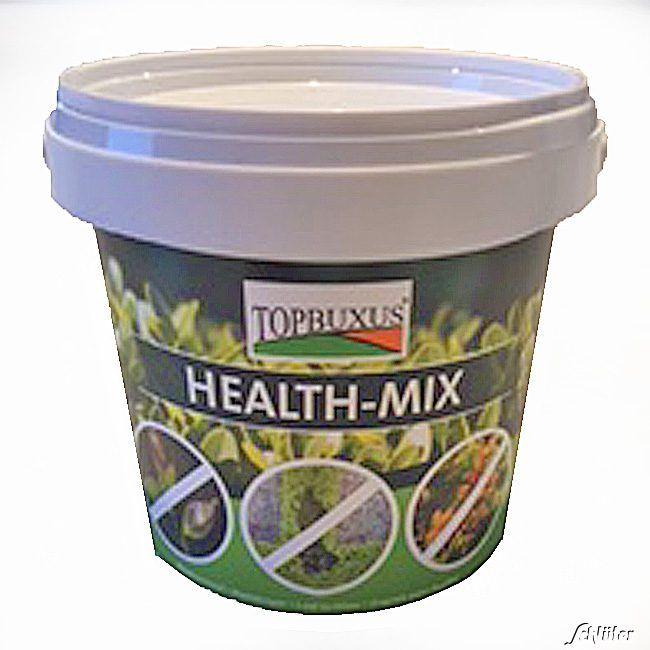 Topbuxus 'Health Mix' - 200 g für 100 m² Profi - Buchsbaumpflege
