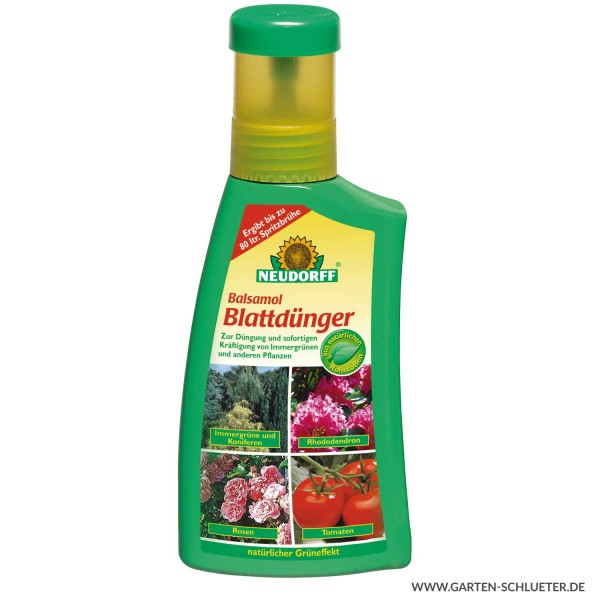 1-89309-Neudorff-Balsamol-Blattduenger-250-ml-ehemals-Koniferen-Balsam-BlattduengerIhf6RlfT6wCfr