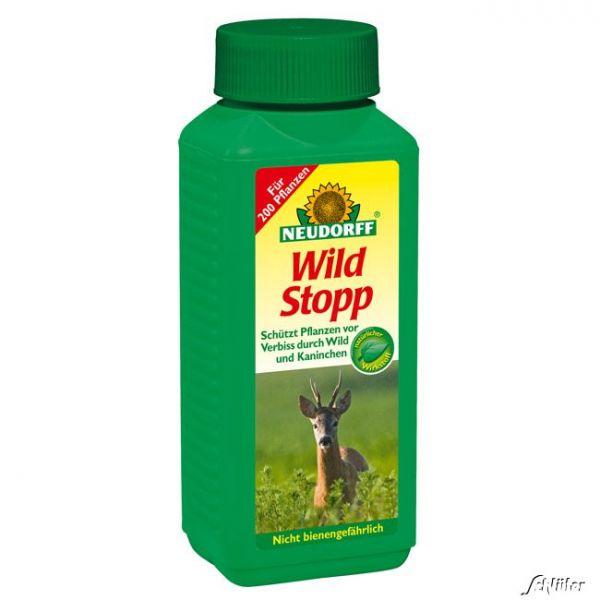Wildstopp - 100g Neudorff Bild