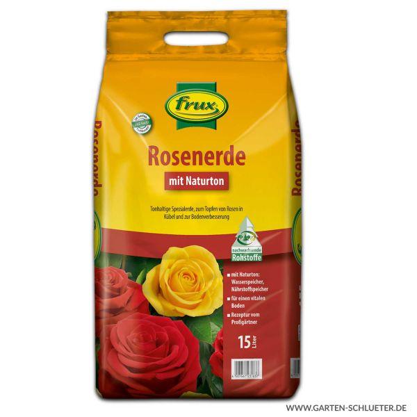 frux - Rosenerde (Comfort) 15l Bild