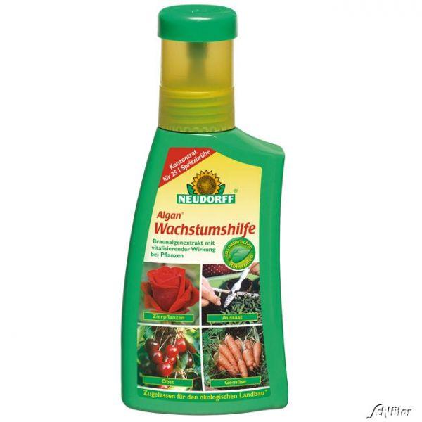 Neudorff Algan® Wachstumshilfe - 250 ml Bild