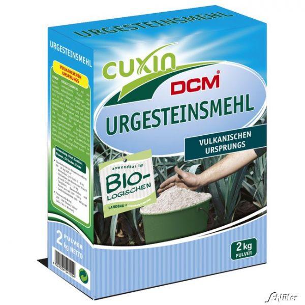Cuxin - Urgesteinsmehl - 1,75 kg Bild