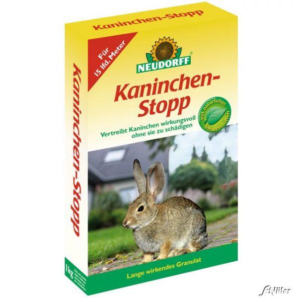 Neudorff Kaninchen-Stopp - 1kg  Bild
