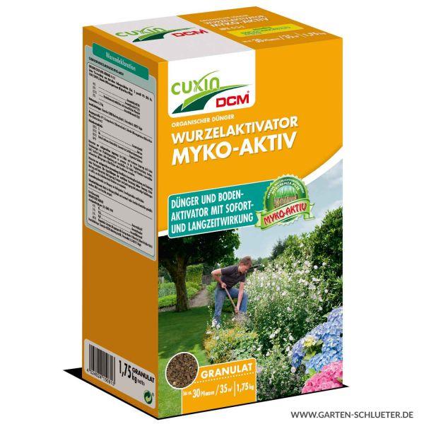 Cuxin - Myko-Aktiv - 1,75 kg Bild