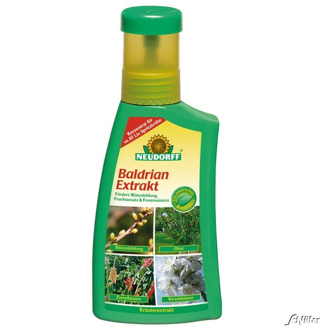 [field_kategorie] - Neudorff Baldrian Extrakt - 250 ml