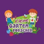 Kleine Gartenforscher