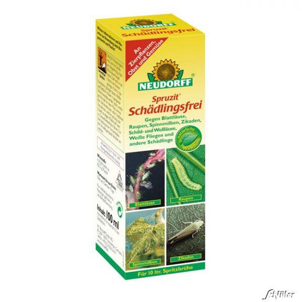 Neudorff 'Spruzit® Schädlingsfrei' - 100 ml Bild