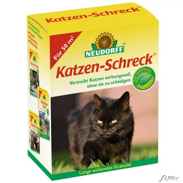 Neudorff 'Katzen-Schreck®' - 200 g Bild