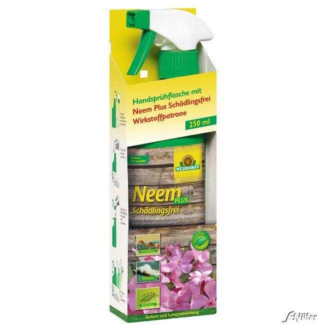 Neem Plus Schädlingsfrei AF 250ml
