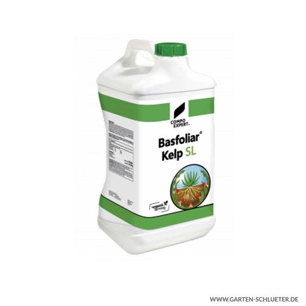 Biostimulanzien - Compo Expert® Basfoliar® Kelp SL - 10 Liter  Bild