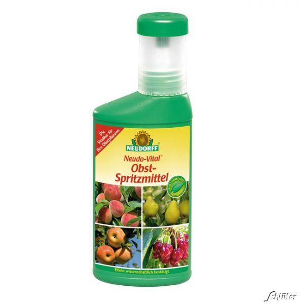 Neudorff Neudo® Vital Obst-Spritzmittel - 250 ml Bild