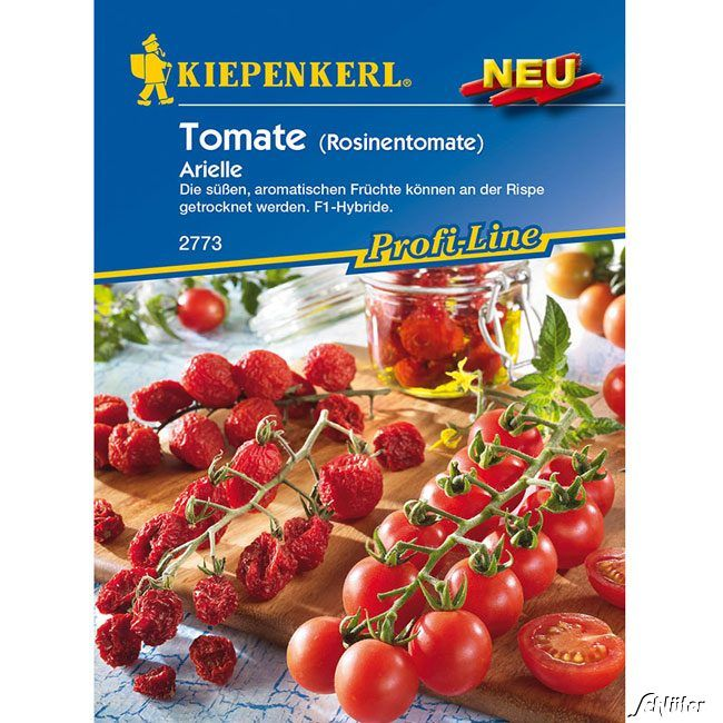 Tomate 'Arielle'