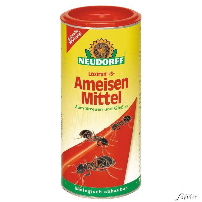'Loxiran®-S-Ameisenmittel' 100 g - Neudorff